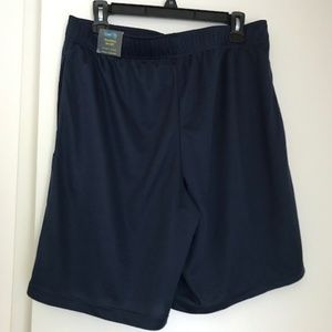 men's Tek Gear athletic shorts NEW WITH TAGS